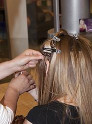 #ilsalonediviamessina #isargassi #capelli#pari #extension
