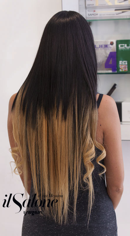 #ilsalonediviamessina #isargassi #capellilunghi#hairstylist#VIEMME#EXTENSION#FASCE #sciatusch (2)