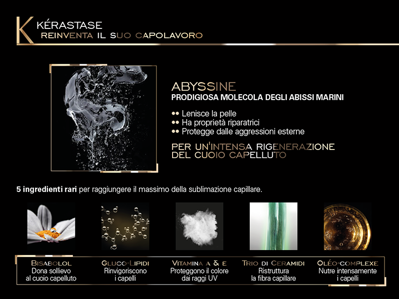 chronologiste#kerastase#ilsalone di via messina i sargassi#13
