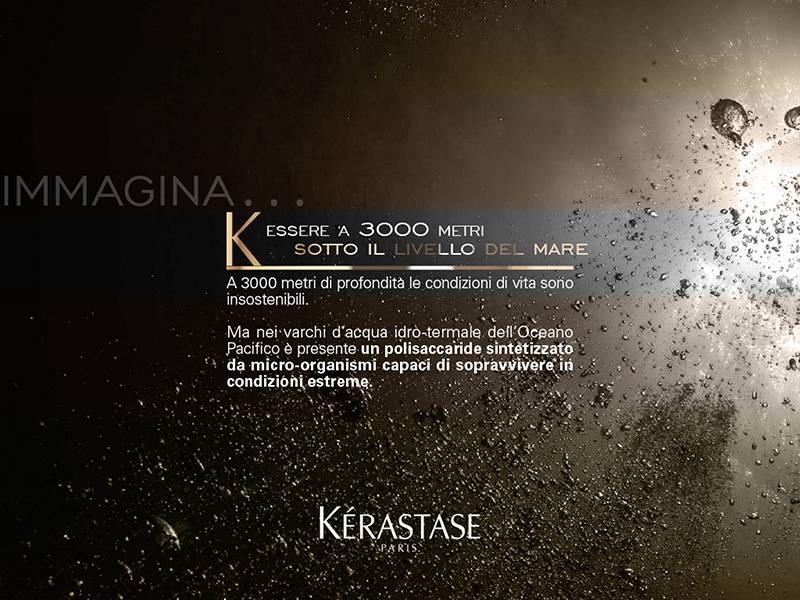 chronologiste#kerastase#ilsalone di via messina i sargassi#2