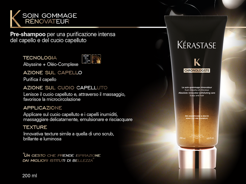 chronologiste#kerastase#ilsalone di via messina i sargassi#7