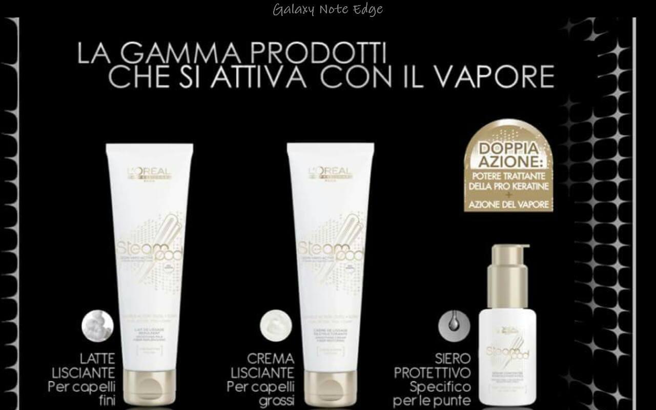 steam prodotti