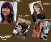 #SHATUSH #ARPEGE #UP-COLOR #BRONDE